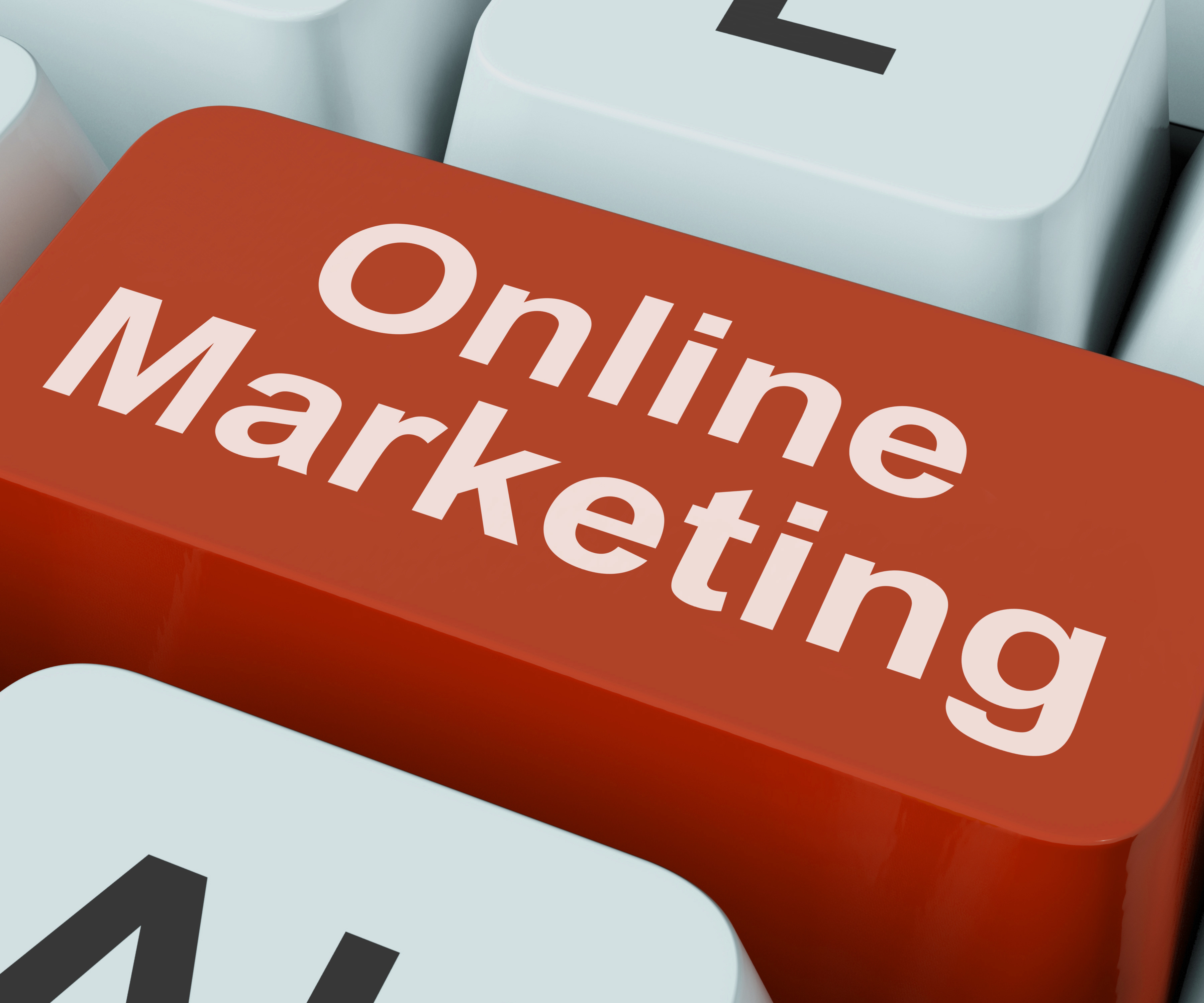 The Importance of Online Marketing | Extima