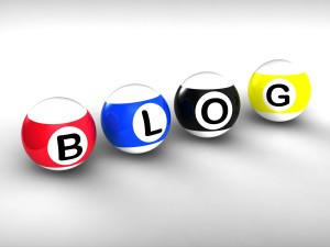 Online Marketing strategy | 5 Ways to Generate Blog Ideas